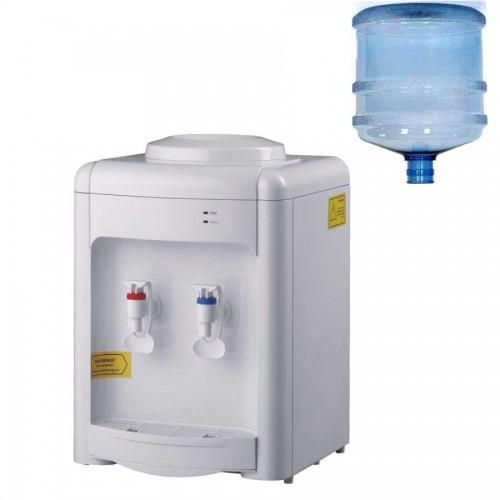 Dozator apa birou Prestige - alimentare prin bidon cu apa, racire electronica