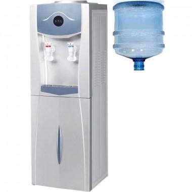 Dozator apa podea Prestige - alimentare prin bidon, racire compresor freon