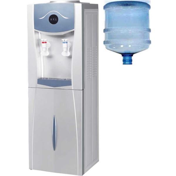 Dozator apa podea Prestige - alimentare prin bidon cu apa, racire electronica