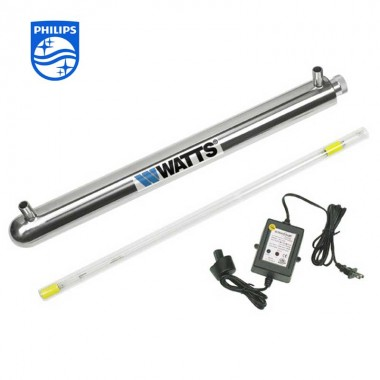 Sistem Lampa UV - Philips 55W